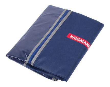 Чехол для одежды Hausmann 60 х 140 синий