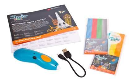 Ручка 3D 3Doodler Start базовый набор