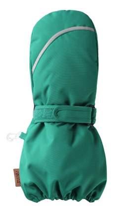Варежки Reima Tomino зеленые