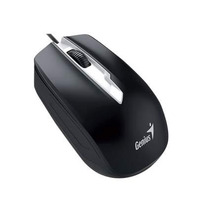 Проводная мышка Genius DX-180 White/Black (31010239100)