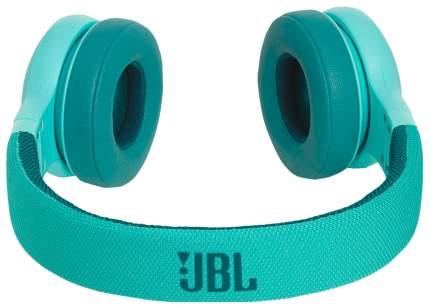 Беспроводные наушники JBL E45BT Turquoise