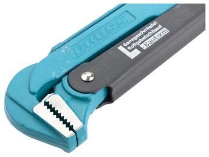 Трубный ключ GROSS 15606