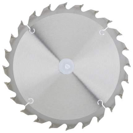 Пильный диск GROSS 73301