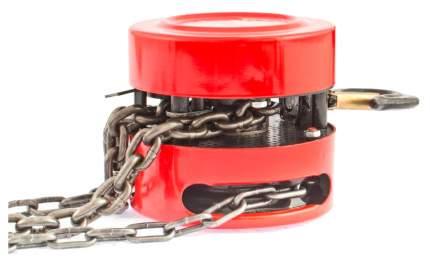 Таль цепная с ручным приводом MATRIX 519305