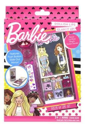 Детская декоративная косметика Markwins Barbie