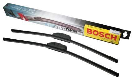 """Комплект щеток стеклоочистителя Bosch 550мм+500мм (22""""+20"""") 3397118905"""