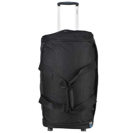 Дорожная сумка Samsonite 80D09007-i черная 36 x 35 x 67