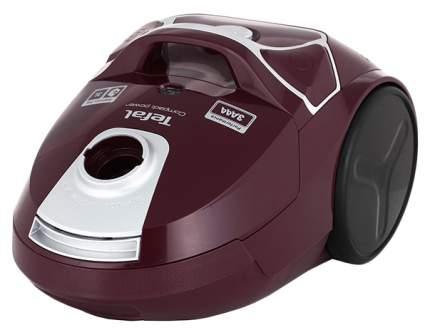 Пылесос Tefal Сompact Power TW3999 Red