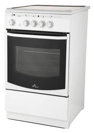 Электрическая плита De Luxe 506004.02эс