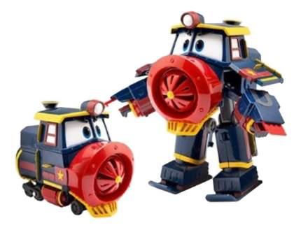 Трансформер Виктор 10 см Robot Trains