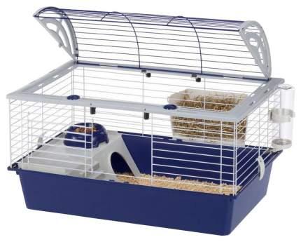 Клетка для морских свинок, кроликов Ferplast 50х48х78см