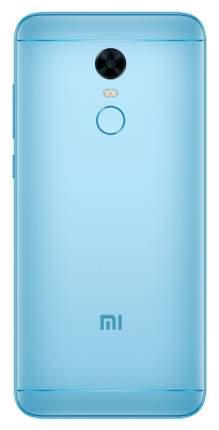 Смартфон Xiaomi Redmi 5 Plus 64Gb Blue