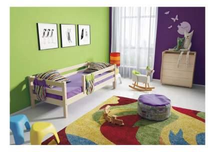 Кровать МебельГрад с защитой по периметру (вариант 3)
