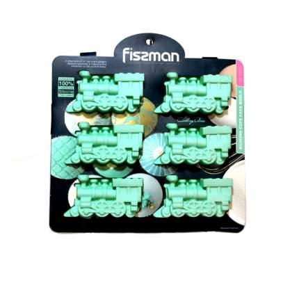 Форма для выпечки FISSMAN 6725