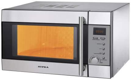 Микроволновая печь соло Supra MW-G1930TS silver