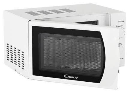 Микроволновая печь с грилем Candy CMG2071M white