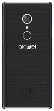 Смартфон Alcatel 5 5086D 32Gb Black
