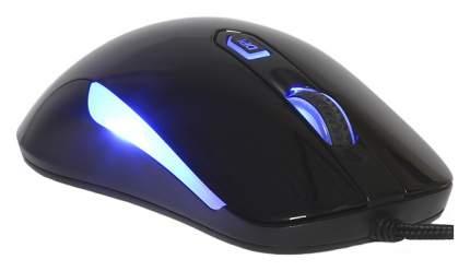 Проводная мышка SmartBuy SBM-711G-K Black