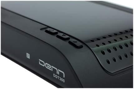 DVB-T2 приставка DENN DDT300 Karaoke