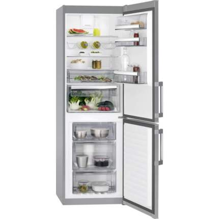 Холодильник AEG RCB63426TX Silver