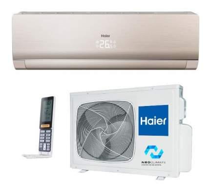 Сплит-система Haier Lightera On-Off HSU-18HNF103/R2-Gold/HSU-18HUN203/R2