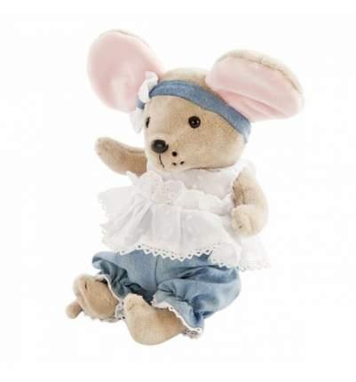 Мягкая игрушка Angel Мышка шарнирная облачко
