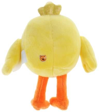 Интерактивная игрушка Мульти-Пульти Цыпленок Цыпа