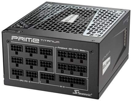 Блок питания компьютера Seasonic PRIME Ultra Titanium SSR-1000TR