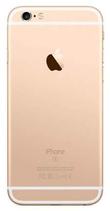 Смартфон Apple iPhone 6s Plus 32 Gb Gold восстановленный
