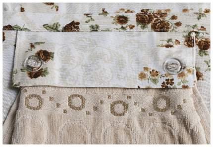 Набор кухонного текстиля KARNA 1128 2 пр.