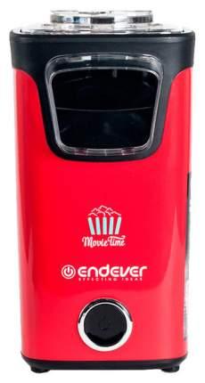 Попкорница Endever Vita-140 Red/Black