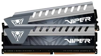 Оперативная память PATRIOT Viper Elite PVE48G266C6KGY