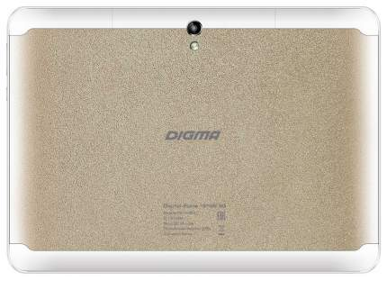 Планшет Digma Plane 1570N 3G Gold (PS1185MG)