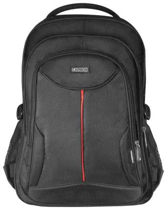 Рюкзак для ноутбука 15.6д, сумка, Defender - Carbon, чёрный