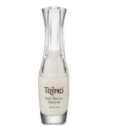 Средство для ухода за ногтями Trind Nail Revive Natural 9 мл