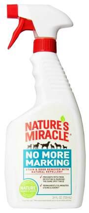 Нейтрализатор органических пятен и запаха 8in1 Nature's Miracle P-5558