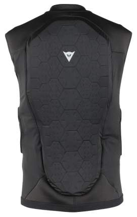 Защита спины Dainese Flexagon черный S