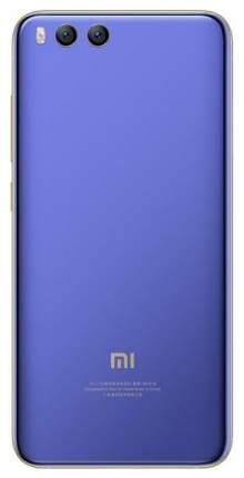 Смартфон Xiaomi Mi 6 64Gb Blue