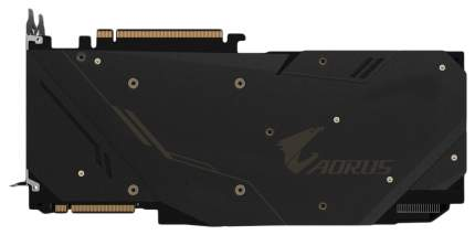 Видеокарта GIGABYTE Aorus GeForce RTX 2080 (GV-N2080AORUS-8GC)