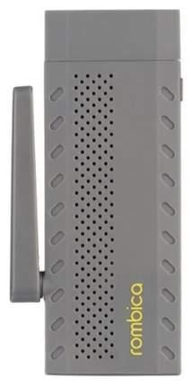 Медиаплеер Rombica Smart Stick Quad 1/8GB Grey