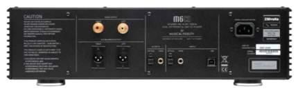 ЦАП Musical Fidelity M6DAC Black