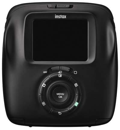 Фотоаппарат моментальной печати Fujifilm Square SQ20 цвет черный