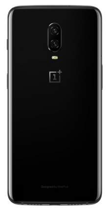Смартфон OnePlus 6T A6013 128Gb Mirror Black