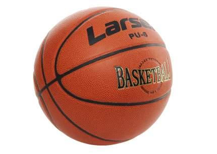 Мяч баскетбольный Larsen PU6