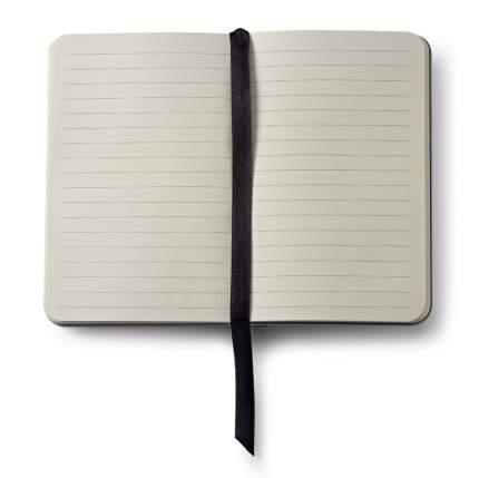Записная книжка Cross Journal White, 160 стр, в линейку, с отделением для ручки