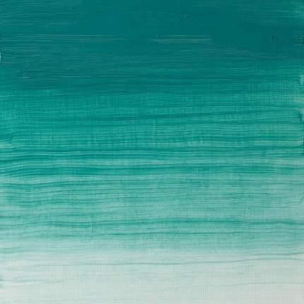 Масляная краска Winsor&Newton Artists зеленый кобальт 37 мл