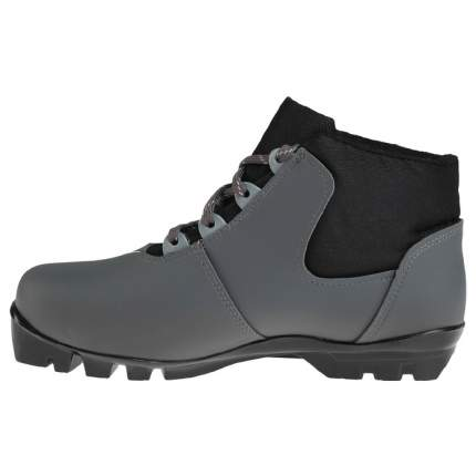Ботинки для беговых лыж Spine Loss SNS 2020, black/grey, 42