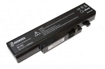 """Аккумулятор Pitatel """"BT-985"""", для ноутбуков Lenovo IdeaPad Y460/Y470/Y560/Y570/B560 Series"""