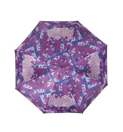 Зонт Eleganzza T-06-0263 бордовый 01-00008624