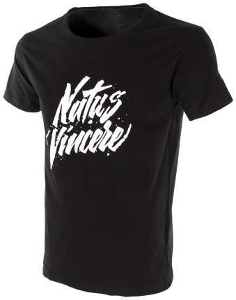 Футболка NaVi Casual T-Shirt Black (XL)